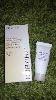 Alles rund um Kosmetik: Shiseido Benefiance Extra Creamy Cleansing Foam