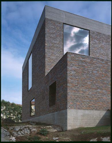 Arsta Church, Johan Celsing Arkitektkontor