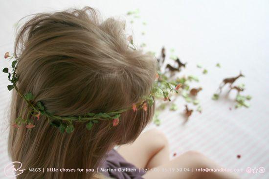 Stylisme photo et mise en scène de l'univers de la marque M&G's www.mandblog.com Marion Gaillien