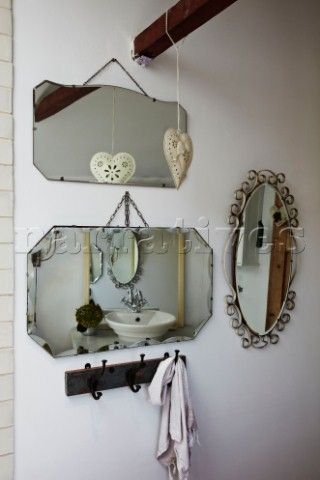 17 Fabulous Mirror Ideas To Inspire Luxury Bathroom Designs Tags Bathroom Mirror And Lighting