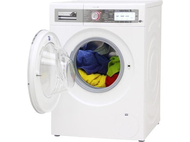 Bosch WAYH8790GB washing machine summary - Which?