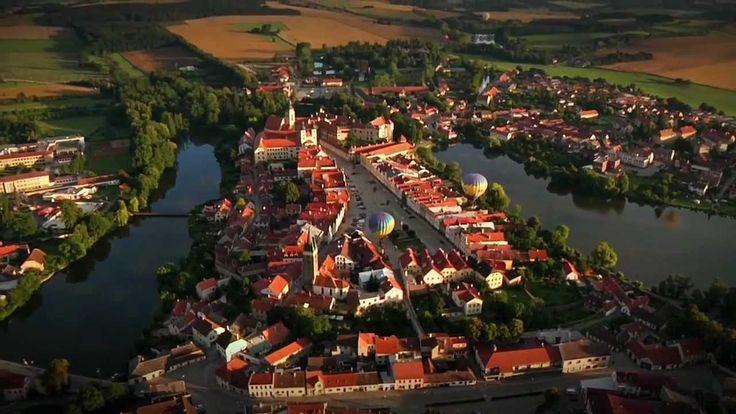 UNESCO in Czech Republic