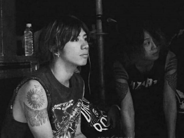 Taka e Tomoya   One Ok Rock