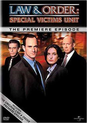 Law And Order - Special Victims Unit - The Premiere Episode DVD Movie http://www.inetvideo.com/collections/inetvideo-law-and-order-videos-on-dvd