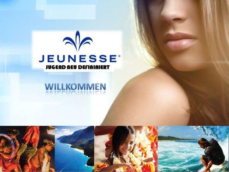 Jeunesse global praesentation deutsch ol by Otmar Lindner via slideshare