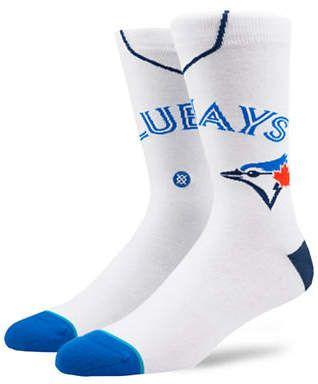 Stance MLB Graphic Jersey Socks