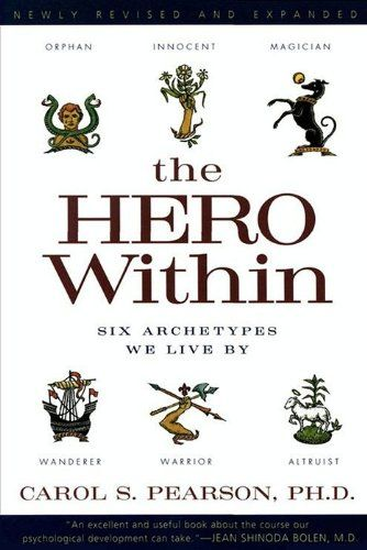 9 best books to read images on pinterest books to read libros and the hero within six archetypes we live by by carol s pearsonhttp fandeluxe Images