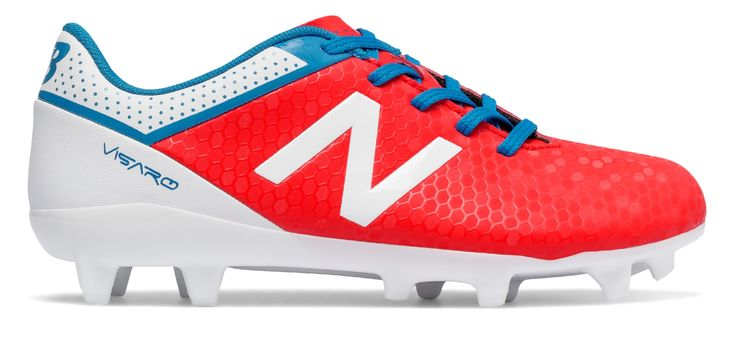 Check out this New App  Junior Visaro Control FG Kids Football Shoes - JSVRCFAW - http://fitnessmania.com.au/shop/new-balance-2/junior-visaro-control-fg-kids-football-shoes-jsvrcfaw/ #ClothingAccessories, #Exercise, #Fitness, #FitnessMania, #Gear, #Gym, #Health, #Mania, #NewBalance