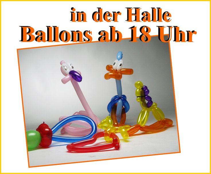 Zauber- & Unterhaltungskunst - kostenlos - die nächsten drei Sonntage um 18 Uhr @alpinepalace!