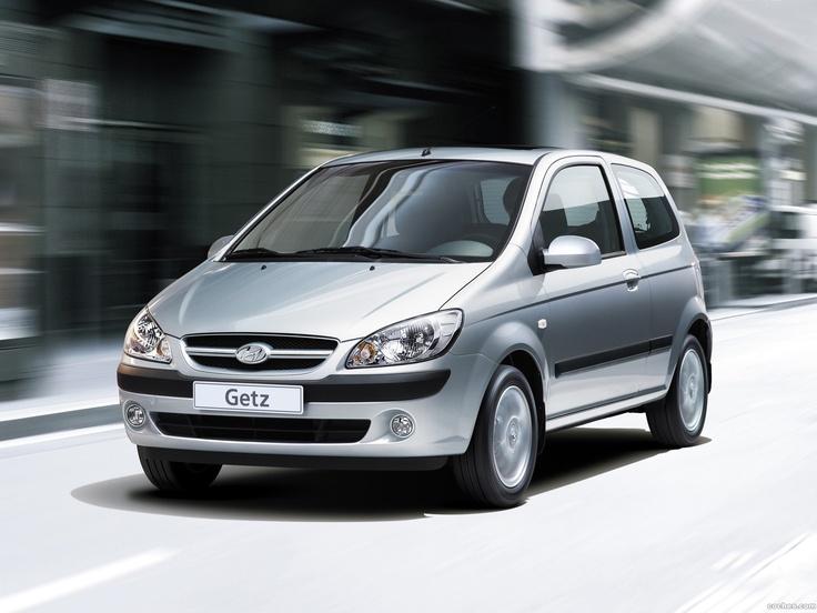 Hyundai Getz (Categoría C)  #recordgo #carhire #alquilercoche