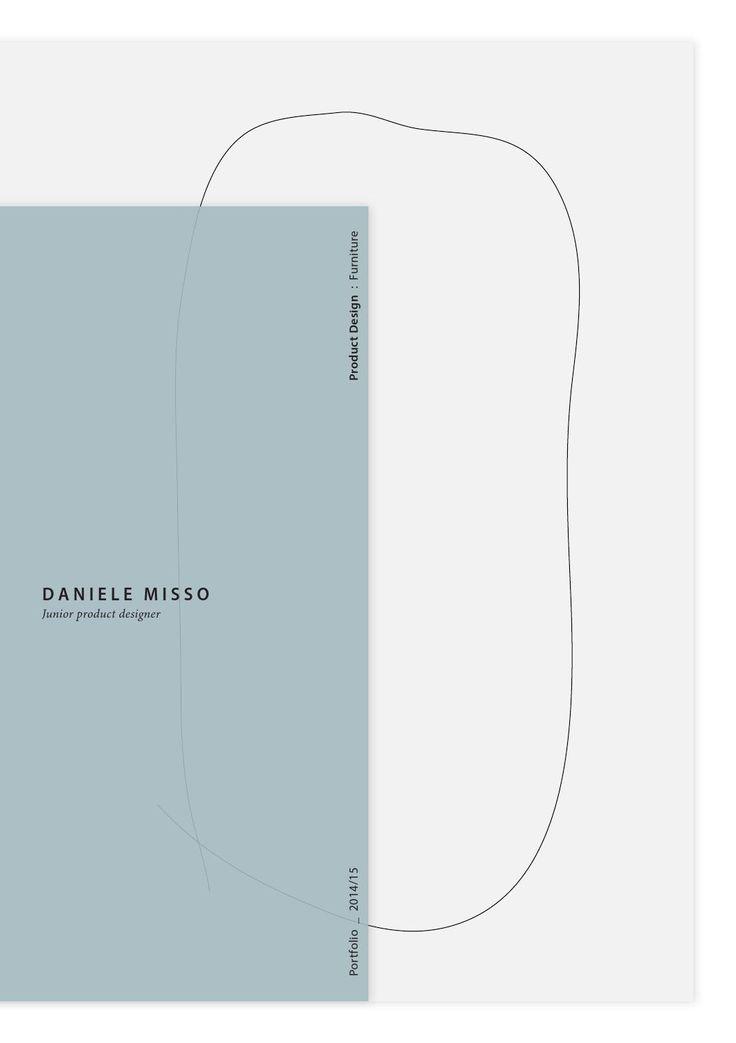 Portfolio Design 2015  Career portfolio: education, work samples and skills.