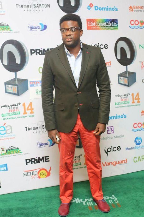 Kunle Afolayan's October 1 bags Netflix deal