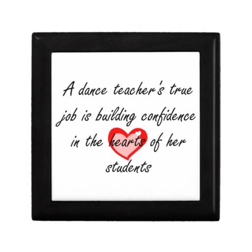 128 best Dance Teacher GIfts images on Pinterest Dance studio - dance instructor job description