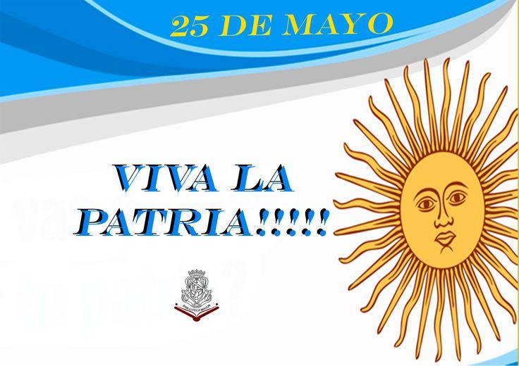 La Revolución de Mayo fue una serie de acontecimientos revolucionarios ocurridos en mayo de 1810 en la ciudad de Buenos Aires, capital del Virreinato del Río de la Plata, dependiente del rey de España, y que tuvieron como consecuencia la deposición del virrey Baltasar Hidalgo de Cisneros y su reemplazo por la Primera Junta de gobierno.