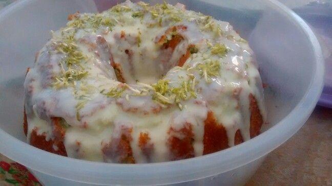 Meu bolo verde, este e o bolo