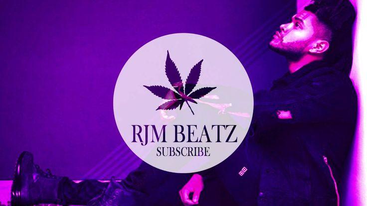 (FREE) Drake x The Weeknd x PartyNextDoor Type Beat 'Skyline' 2016 (Prod...