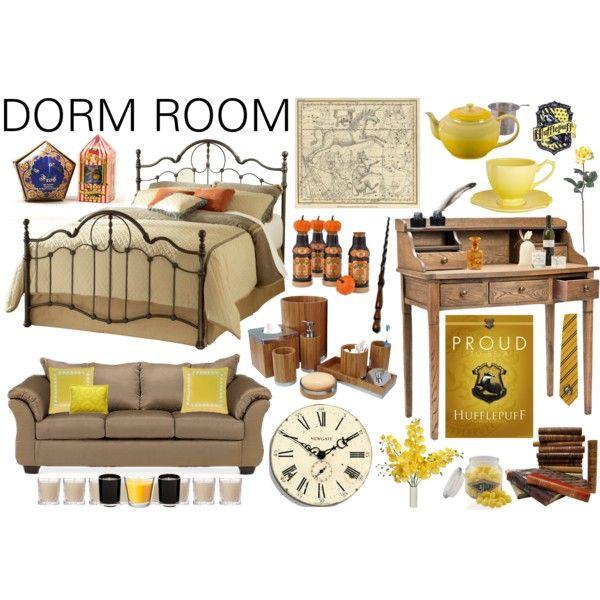 Picture Dorm Room Hillsdale College