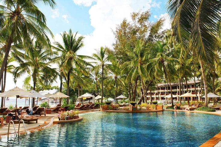 Katathani Phuket Beach Resort   Phuket, Thaimaa   Signature-hotelli Tjäreborgilta