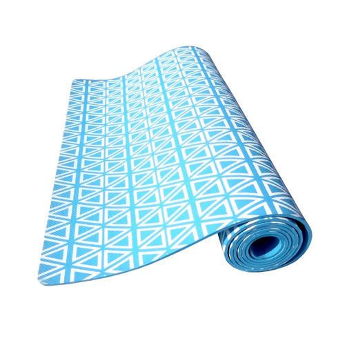 Buy best cherished Yoga Mats at reasonable prices. Yoga Mats comes with exceptional looks and feel in a collection of color and unifications available as per your choice that are easy to wash and handy to move. It stays durable and looks new for a longer peroid of time. For more detail visit our website Matskart.in