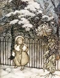 arthur rackham illustrations - Google Search