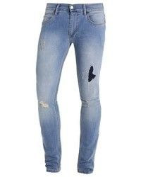 Jean skinny bleu clair Religion