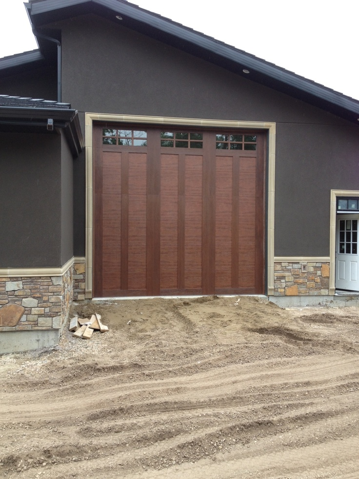 9 best images about projects on pinterest for 14 foot garage door