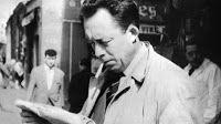 """Casa da Filosofia Clínica: Fragmentos Filosóficos, Delirantes* *Albert Camus in """"O mito de Sísifo"""". Ed. Record RJ. 2005"""
