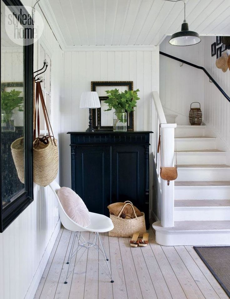 House tour: Scandinavian country style | Style at Home