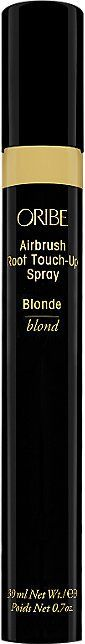 Pin for Later: Blondes Will Certainly Have More Fun After Using These Products Oribe Airbrush Root Touch-Up Spray Blonde Oribe Airbrush Root Touch-Up Spray Blonde (£19)