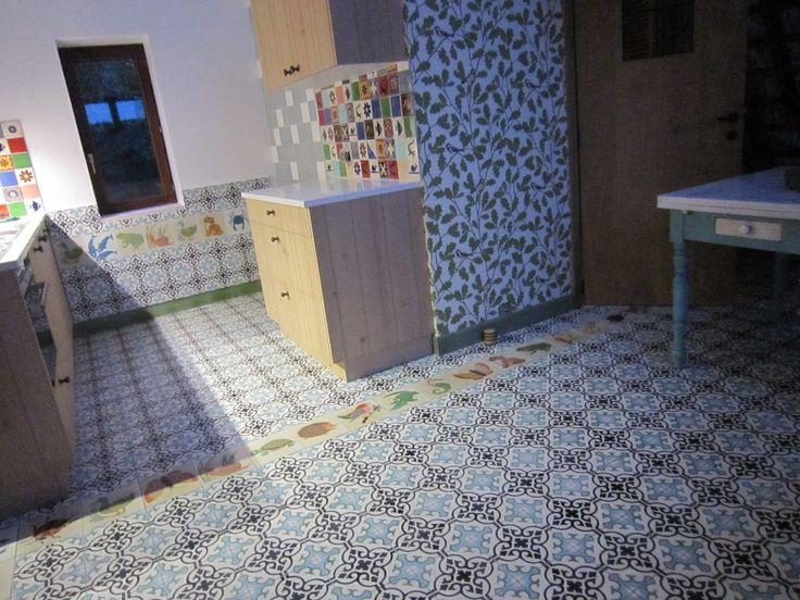 Speelse Keuken