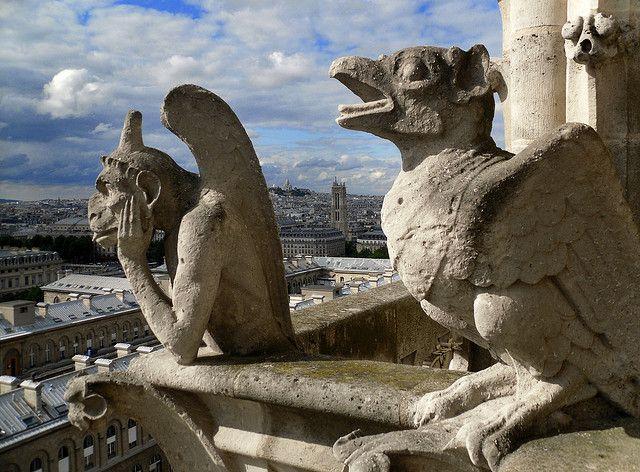 45 Best Images About Gargoyles On Pinterest Gargoyle