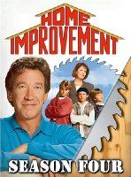 Mr Wilson from Home Improvement :(