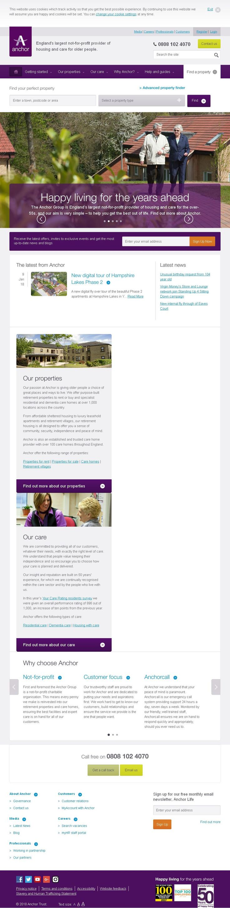 Anchor Trust Housing Associations Societies Trusts & Co-Operatives Flat 26/Willow Court Bradbury Road  Winsford Cheshire CW7 3HS | To get more infomration about Anchor Trust, Location Map, Phone numbers, Email, Website please visit http://www.HaiUK.co.uk