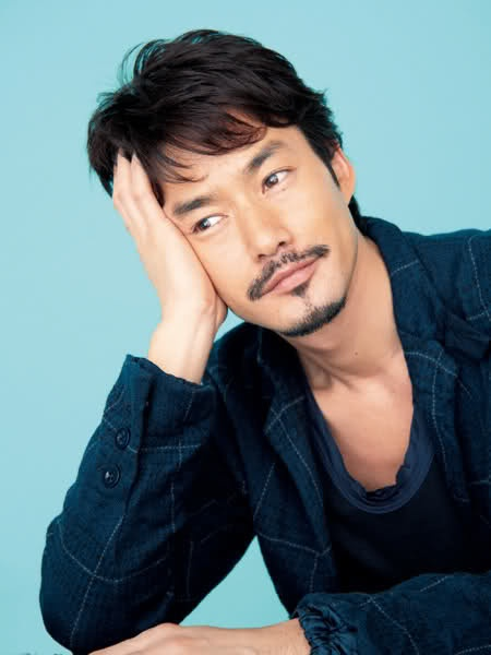 Yutaka Takenouchi |ॐ| Orvodas Lu'khavi -- Main Character roll.