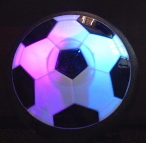 Air Power Hover Soccer Gift Toy