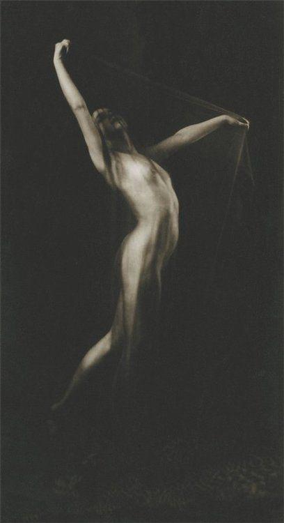 Nikolai Ivanovich Svishtov Paulo (1874-1964) - Dream, c.1920