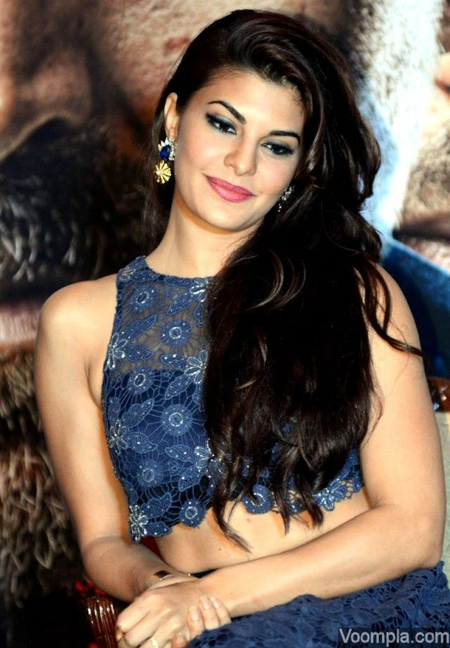 Jacqueline Fernandez Celebrates 30th Birthday With