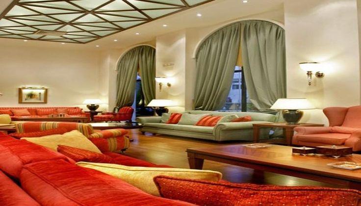 25η Μαρτίου στο 4* Volos Palace Hotel στο Βόλο μόνο με 230€!