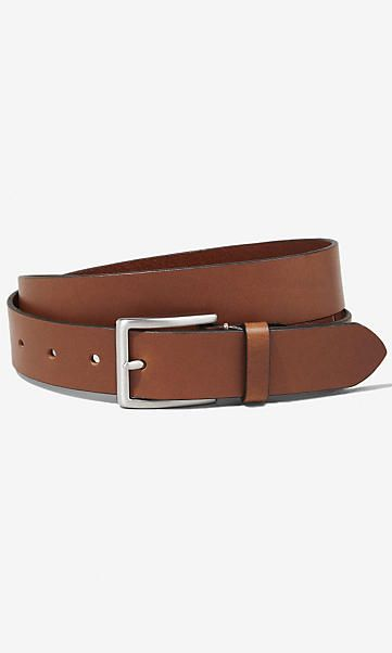 Mens Belts & Suspenders: Buy One, Get One for $19.90 | EXPRESS