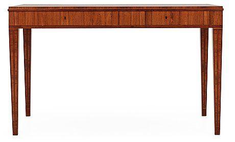 Desk, Carl Malmsten