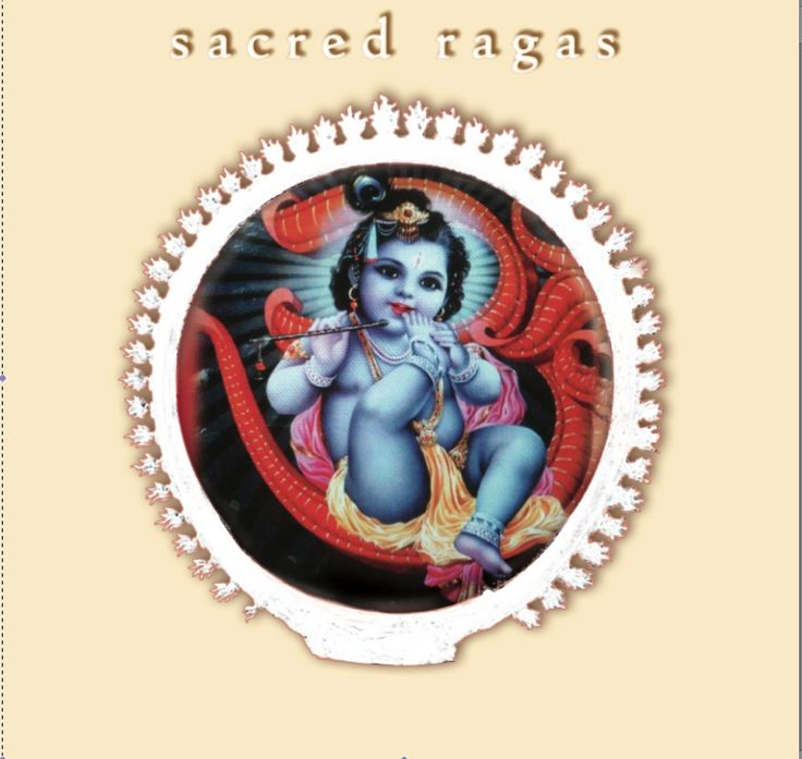 "CD: Sacred Ragas AUD $20 Sacred Ragas is a spiritual journey from the heart of Australia to the kingdom of bliss or ""sat chit ananda"",  a Sanskrit word describing our true nature.  Written, arranged and produced by Vicki Hansen and Ron Ragel and based on traditional Indian music, Sacred Ragas showcases the beauty and sanctity of Vicki's vocals, blended with traditional and contemporary instruments and sounds."