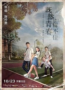 Download Film Tiongkok Youth Never Returns (2015)