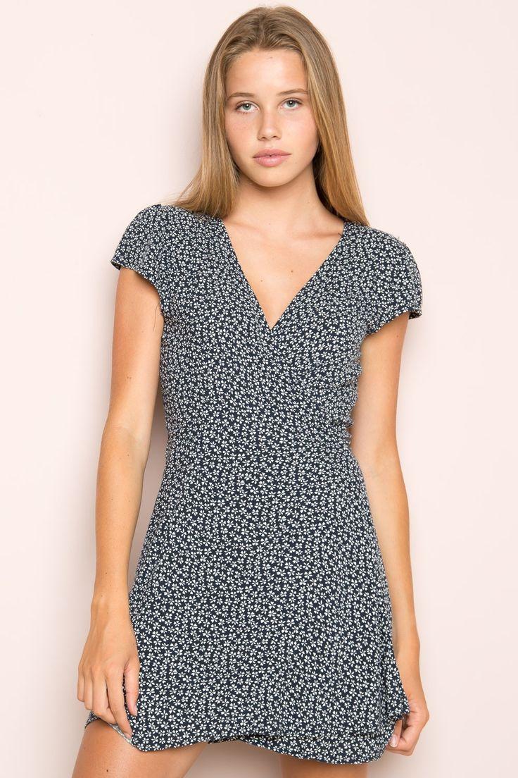 Brandy ♥ Melville   Robbie Dress - Dresses - Clothing