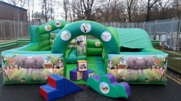 A1 Bouncy Castle Hire - Bouncy Castles for hire in Liverpool   Runcorn   The Wirral   Widnes   Warrington   Sefton