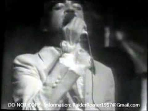 Paul Revere & The Raiders Live Concert 1969 Mark Lindsay 1st Hymn From G...