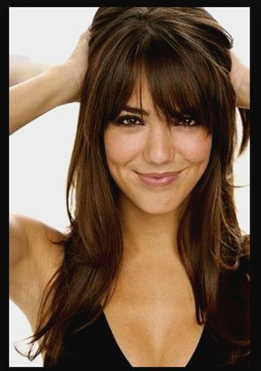 bob haircuts with bangs for oval faces hairstyles with bangs oval 15 breathtaking 4846