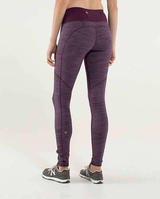 I might have to get these.... love me a colored pant #lululemon