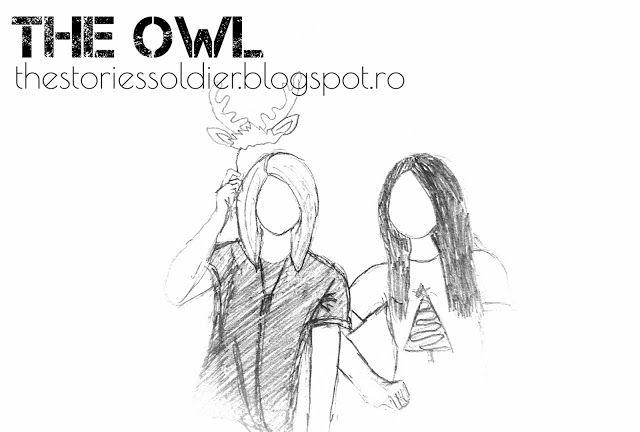 The Owl: Crăciunul ăsta vreau...să plec cu capra