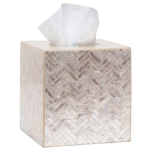 Best Modern Tissue Box Holders Ideas Only On Pinterest