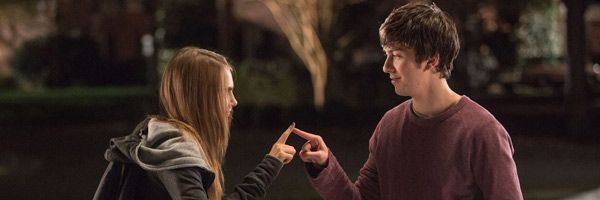 This article is a comparison between the book Paper Towns and the move. I thought this would be a good article to pick because many people who have just read the book and don't know if they should watch the movie or not. Many don't like when the movie is too different, too similar, or when there are certain scenes missing. With this article people will know before watching so they know if they should and get others opinions on what they thought.